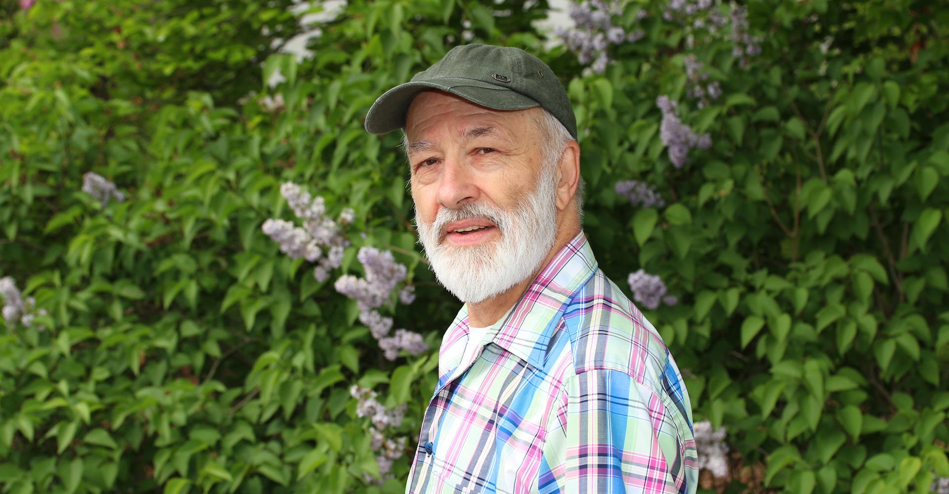 Peter Schrank, Heilpraktiker & Fastencoach