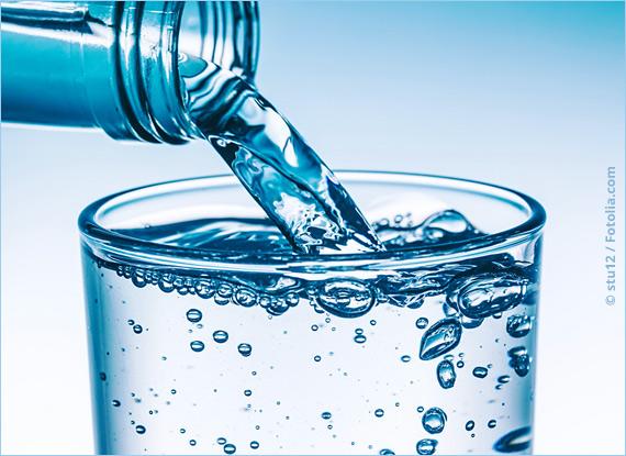 Wasser - Elixier des Lebens