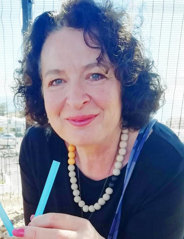 Ellen Schrank – Apothekerin – Gesundheitscoach – Schriftstellerin - Detox- und Salutogenese-Spezialistin