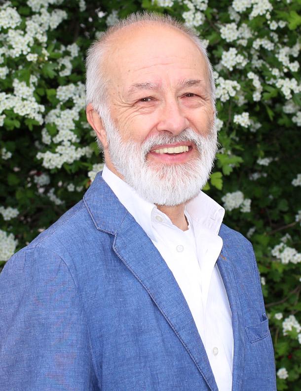 Coaching für Fastenwillige und Fastenanbieter Peter Schrank